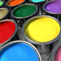 Paint cans - Gold Coast Painters